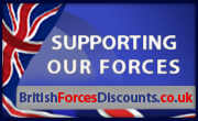 Forces Discounts